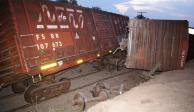 Repuntan robo a trenes y huachicol en 14 gobiernos de PAN y PRD