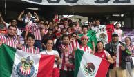 Chivas desmiente supuesto acuerdo con TV Azteca