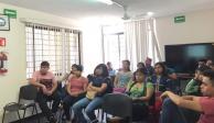 Apoya Eduardo Natividad a Mision del Nayar