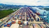 Inversión de 80 mmdp permite duplicar operación en puertos: SCT