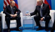 Por envenenamiento de exespía, EU expulsa a 60  diplomáticos rusos