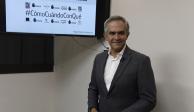 Perfilan senadores electos del PRD a Mancera como coordinador