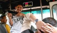 Prepara Leonel Luna iniciativa para endurecer penas por robo en transporte