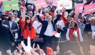 Ratifica PRI a Meade como su candidato a la Presidencia de México