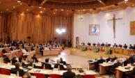 Episcopado acepta participar en foros convocados por López Obrador