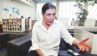 Alma Guillermoprieto: Una reportera de oficio