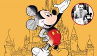 Mickey, el ratón que saltó a la moda, la política, el arte...