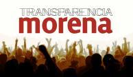 Morenista es el menos transparente, dice INE