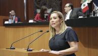 Calderón ya planeaba dejar su militancia: Senadores