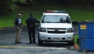Tiroteo en Maryland deja 3 muertos y 2 heridos