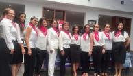 Citlali Jaramillo presenta libro sobre liderazgo femenino y economía social