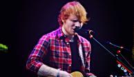 Copropietarios de canción de Marvin Gaye demandan por plagio a Ed Sheeran