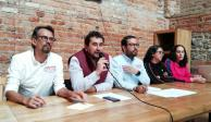 Denuncian desvío de 21 mdp de recursos públicos a favor de Martínez Fisher