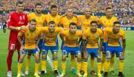 Directivo de Tigres defiende a sus jugadores mexicanos