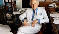 VIDEO: Fallece Tom Wolfe, padre del Nuevo Periodismo, a los 87 años