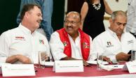 Única alianza del PRI es con los mexicanos, asegura Juárez Cisneros