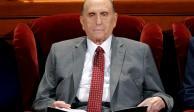 Muere el presidente mormón Thomas S. Monson a los 90 años de edad