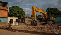 Suman mil 500 casas rehabilitadas en Oaxaca tras sismos de septiembre