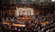 Descarta líder del Senado en EU votar USMCA este año