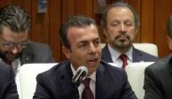 Con esta decisión México renuncia a una verdadera central aérea: CMN, CCE y Coparmex