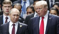 Impone EU sanciones económicas a Rusia por interferir en elecciones