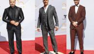 FOTOS: Así desfilaron Ricky Martin, Luis Fonsi, Maluma... en los Billboard Latin