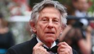 "Para Polanski, movimiento #MeToo es ""histeria colectiva"""