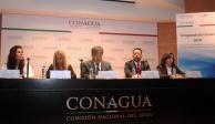 Prevé Conagua hasta 15 días con concentraciones máximas de contaminantes