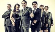 Llevan Los Ángeles Azules, MS, Julión y Carlos Rivera su música por el  país
