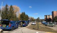 Al menos 2 muertos tras tiroteo en universidad de Michigan, EU