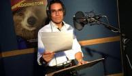 Anuncia Toño Esquinca su regreso a la radio; aclarará su postura sobre AMLO