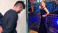 Encarcelan al que abusó de la actriz Fernanda Ostos en la Condesa