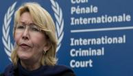 Por homicidio de Oscar Pérez, exfiscal Luisa Ortega pide a CPI juzgar gobierno de Maduro