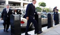 Juez ordena prisión para ex jefe de campaña del presidente Trump