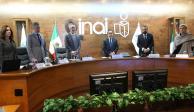 INAI no ha contribuido a reducir la corrupción, señala AMLO
