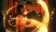 VIDEO: Eiza González comparte apasionadas escenas con Justin Timberlake