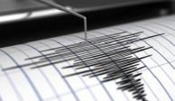 Temblores de 2.2 y 1.8 grados se registran en la Benito Juárez