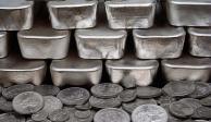 México suma ocho años como líder en producción de plata