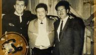 Banda El Recodo, parte esencial en bioserie sobre José Alfredo Jiménez