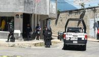Entran a gimnasio a ejecutar a hija de legisladora de Morena