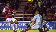 Santos regresa con triunfo a Copa MX; vence por la mínima a Mineros