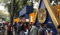CCH Azcapotzalco se mantiene en paro