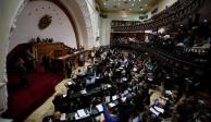 Congreso de Venezuela declara nula la criptomoneda impulsada por Maduro