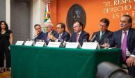 TLCAN no es control de daños, sino beneficio para México: Seade
