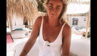 Encuentran muerta a joven modelo en yate de multimillonario mexicano