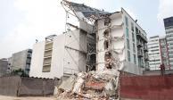 Tras colapsos por 19-S, evidencian corrupción en 28 edificaciones
