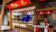Burger King reconoce como ofensiva promoción que lanzó en Rusia