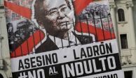 Suma Perú 3 renuncias tras indulto al expresidente Fujimori