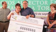 Guerrero sostiene por segundo año consecutivo el precio de la tortilla
