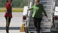 Ley migratoria fractura las alianzas de Merkel